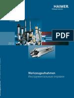 2012 Werkzeug Web