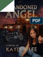 Abandoned Angel - Kayden Lee