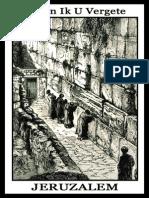 Terugkeer naar Israël in Historisch Perspectief - Hubert Luns