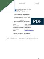 Pedagogi Pendidikan Kesihatan Hbhe1203(1)