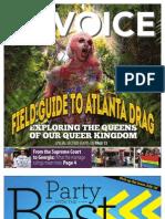 The Georgia Voice - 7/5/13 Vol.4, Issue 9