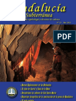 Andalucía Subterránea 23
