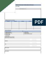 Protocolo de Prueba Hidraulica i