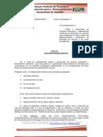 0 - Nova Lei de Ordenamento Territorial - Texto Da Lei (Minuta)