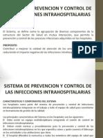 Sistema de Prevencion y Control