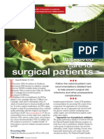 Improved Care for Surgical Patient