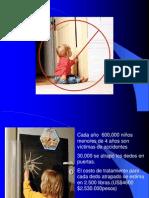 Lesiones de La Punta de Los Dedos. Dr. Echenique