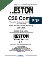 C36 Combi Full Manual
