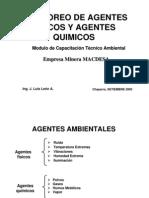 t121 Icm Mdsa s Agentes Quim Fisico