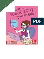 Word 2007 Pour Les Filles