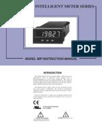 IMP Manual
