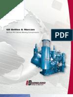 High Pressure Compressor Bellis Marcom-serie_wh#1