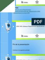 Introduccion Analisis Diseno OO 1-Unidad 2-02 SRS IEEE