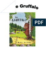 Gruffalo book ideas