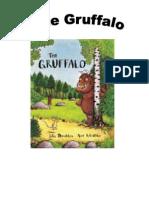 Gruffalo book ideas