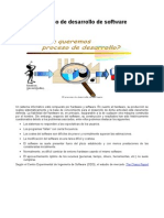 Proceso de Desarrollo de Software-tgs