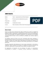 Brief de Nota - Clarín Primer Empleo.doc