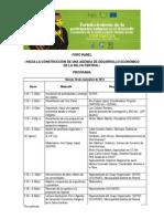 Programa Agenda Economica Indigena