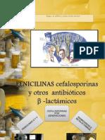 Penicilinas Eri