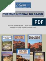Turismo Mineral No Brasil - CURSO