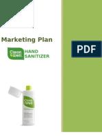 hand Sanitizer.doc
