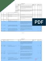 NERC NPCC Mapping(Version0)