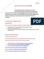 Vemma Master Document-July 3 (2)