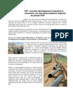 Maroc Phosphates