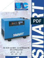 ABAC Smart Screw Compressor