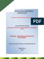 La Historia Critica y analítica dialéctica