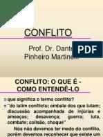 capitulo4-oconflitoeanegociacao-110727170317-phpapp01
