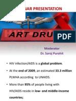 Art Drugs Ppt