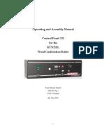 Manual 212