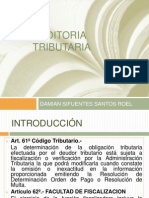 Auditoria Tributaria Santos