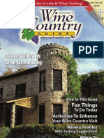 Wine Country Guide July 2013