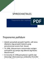 Spiro Chae Tales bu gerson