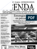 Imagoagenda_114 Estrategias Clinicas en Psicoanalisis
