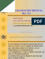 Programacion Digital