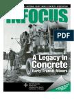 Concrete InFocus - Spring 2013