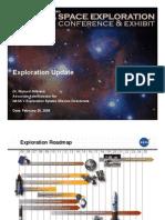 SEC2008 - 02 - NASA Mission Directorate Updates Gilbrech