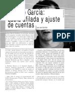 Rodrigo Garcia Articulo