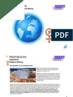 Palabora PA Reference