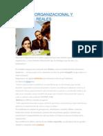 Cultura Organizacional y Modelos Reales