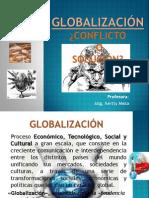 GLOBALIZACIÓN VS. MUNDIALIZACIÓN