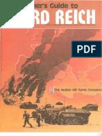 Wargamers Guide to ThirdReich