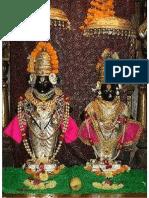 Vitthal - Rakhumai