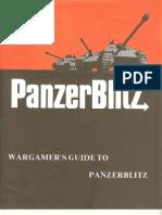 Wargamer's Guide to Panzer Blitz