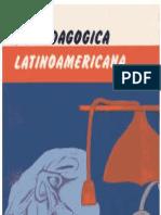 La pedagogía latinoamericana