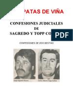 Confesiones de Los Sicopatas de Viña