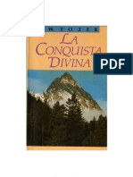 A.W. Tozer - La Conquista Divina